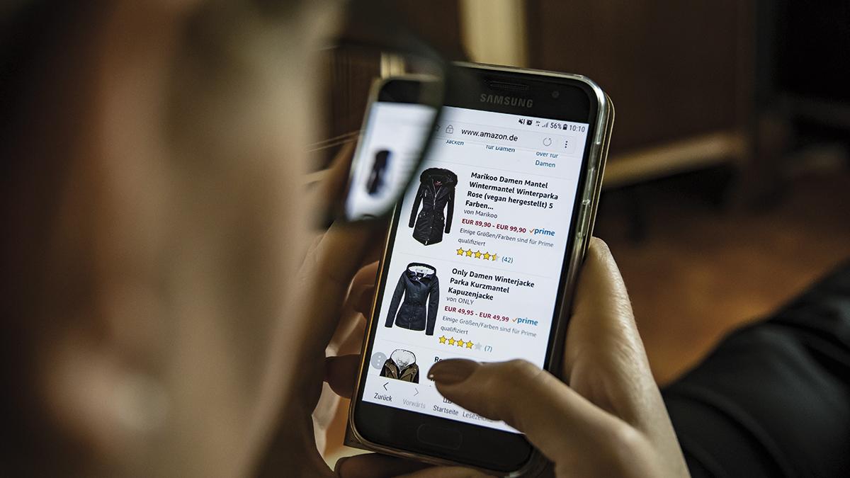 Compra online 2