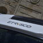 Autocaravana Etrusco 5900