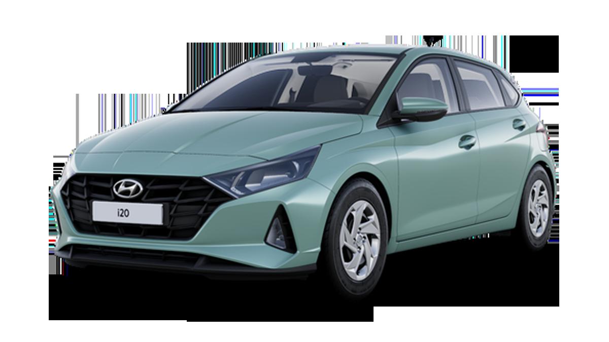 Hyundai i20 2022: así es su nuevo acabado SLE
