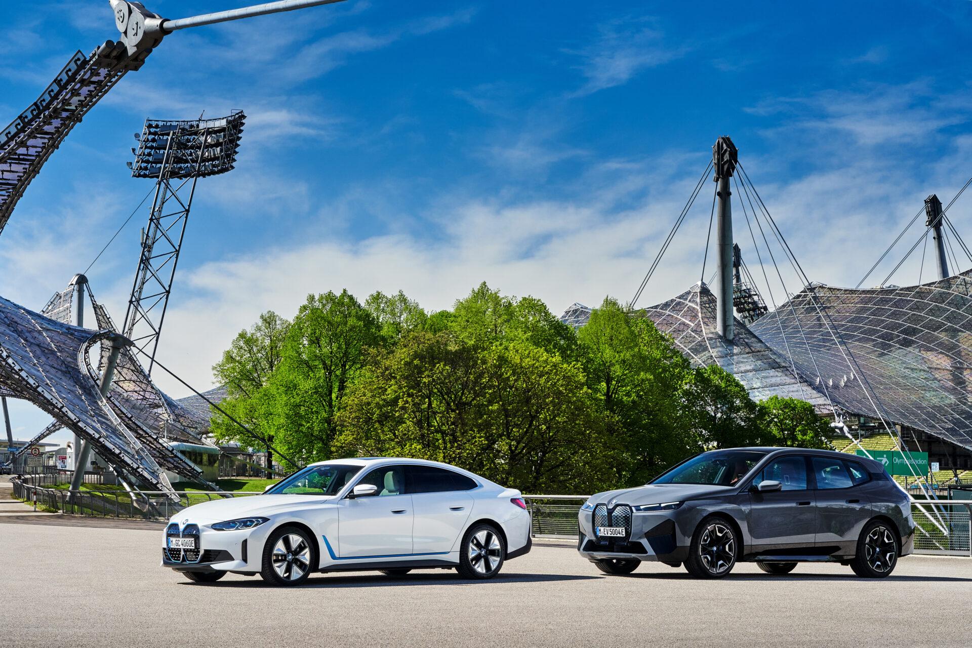 Estas son las novedades que BMW presentará en el Salón de Múnich