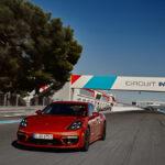 Gama híbrida del Porsche Panamera