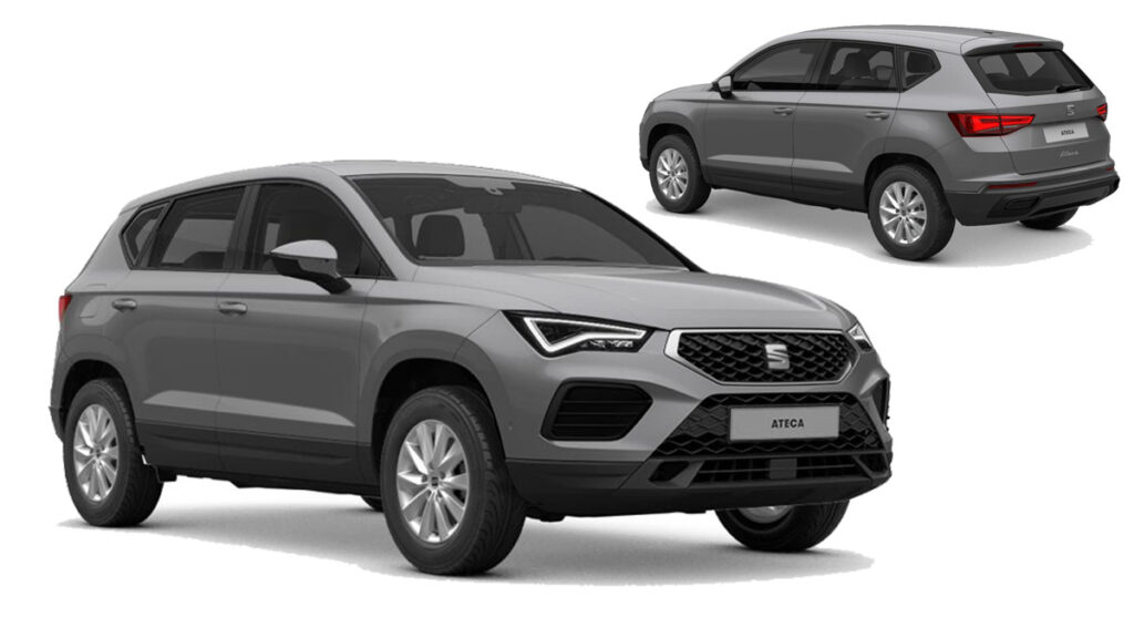 Seat Ateca Reference 2021