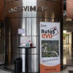 X Ruta EVO en Ávila