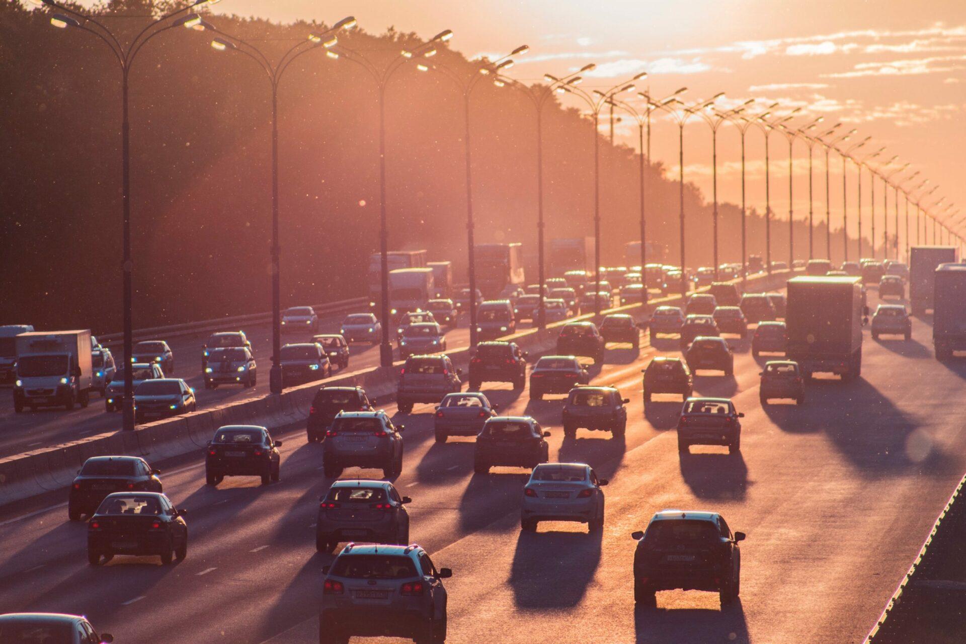 El parque automovilístico español, entre los más envejecidos de Europa en 2020