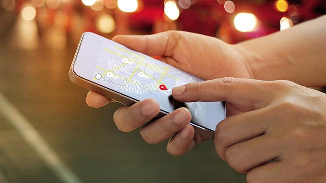 mejores apps movilidad