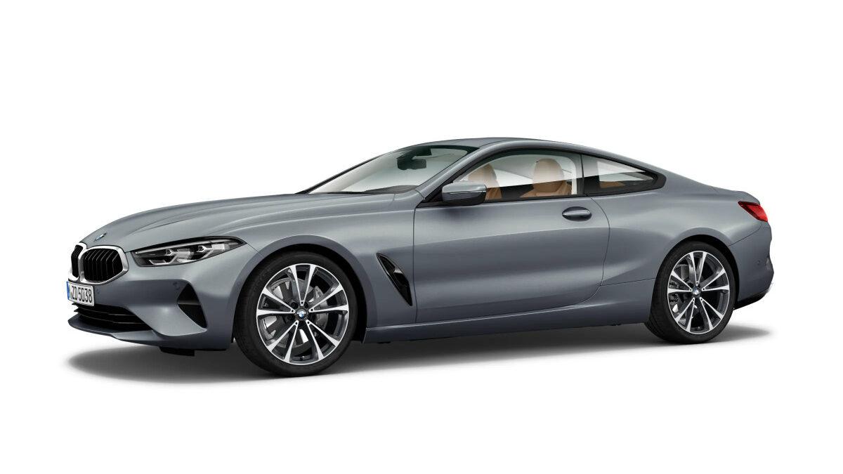 BMW Serie 8 2021: el diésel gana potencia, deslumbra por prestaciones, ¡y tiene la etiqueta ECO!