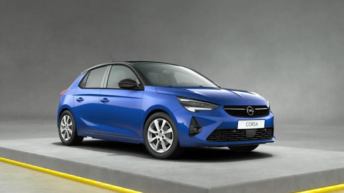 Opel Corsa: un urbano superventas, ¡por 12.900 euros y muy equipado!