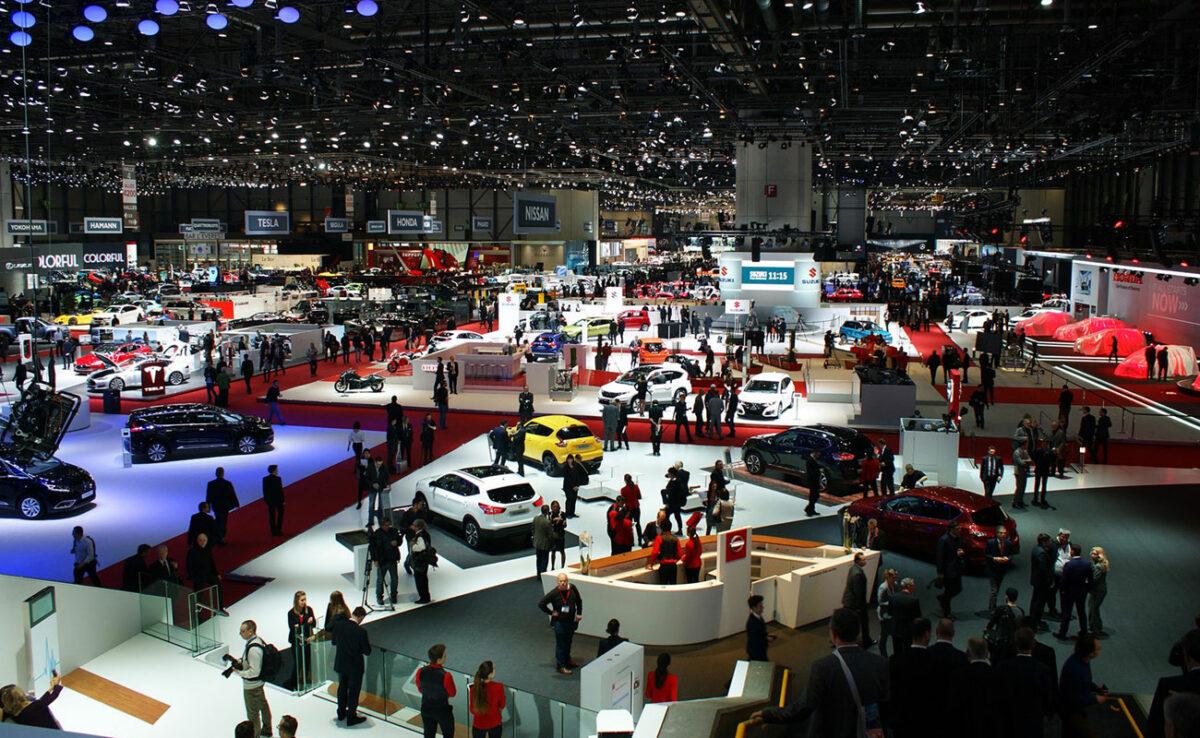 El Salón Internacional del Automóvil de Ginebra y el Turismo de Qatar firman un acuerdo para celebrar un nuevo evento paralelo en Doha