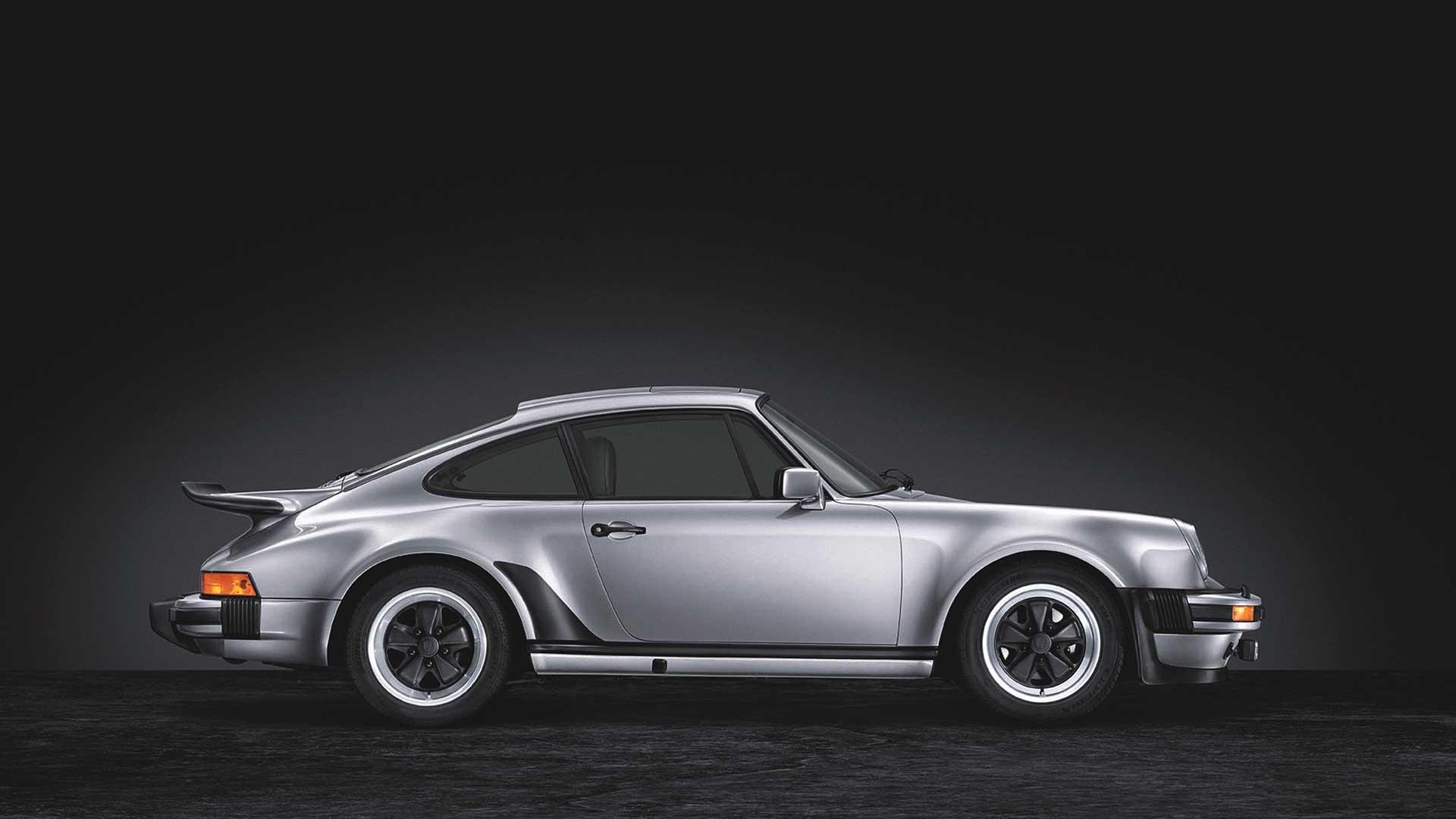 Porsche 911 Serie G: historia de uno de los 'nueveonce' más especiales