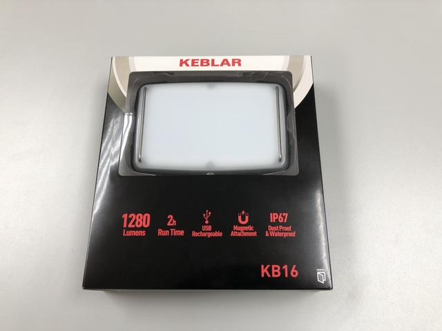 keblar kb16 1