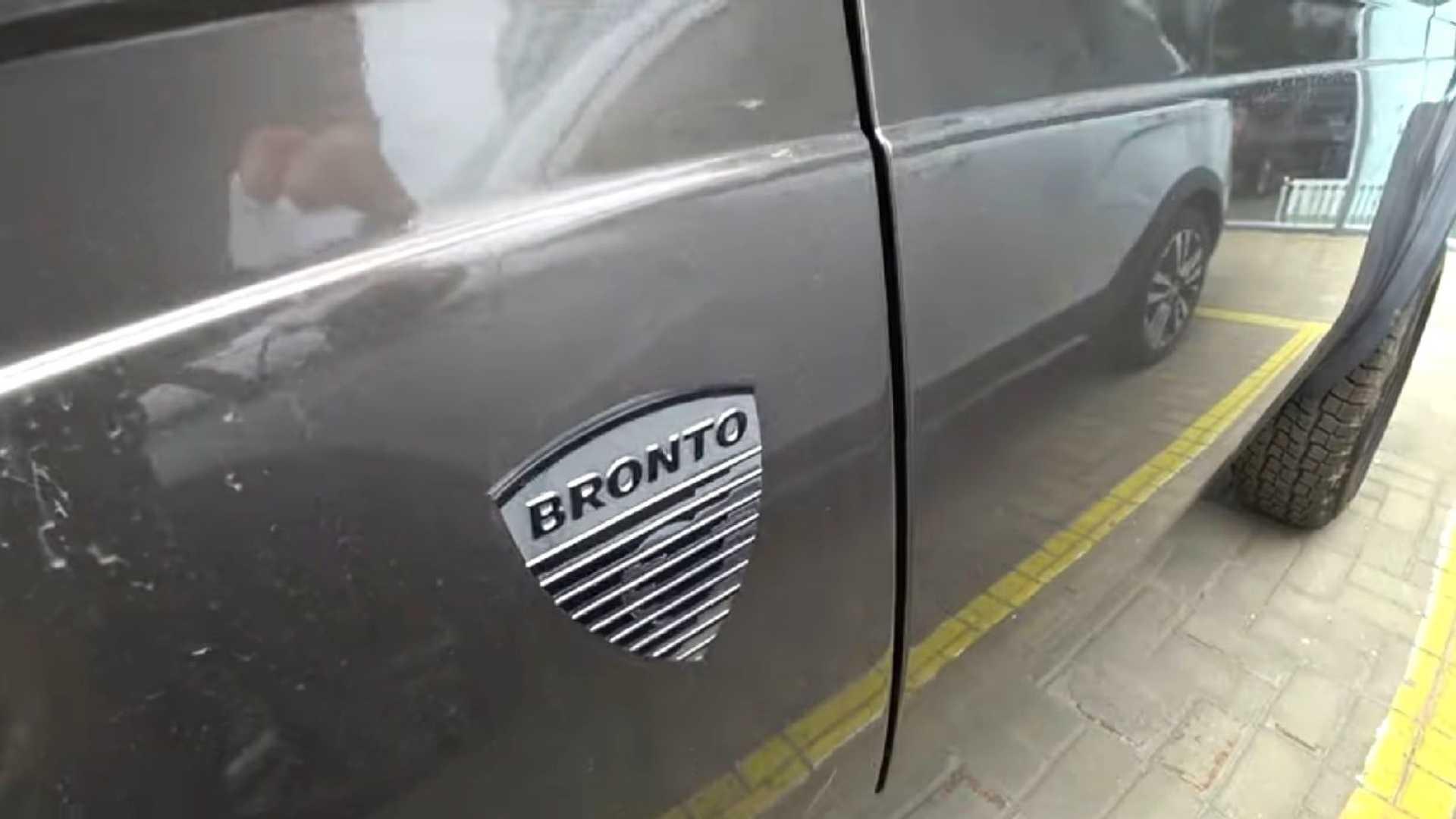 The Niva Bronto