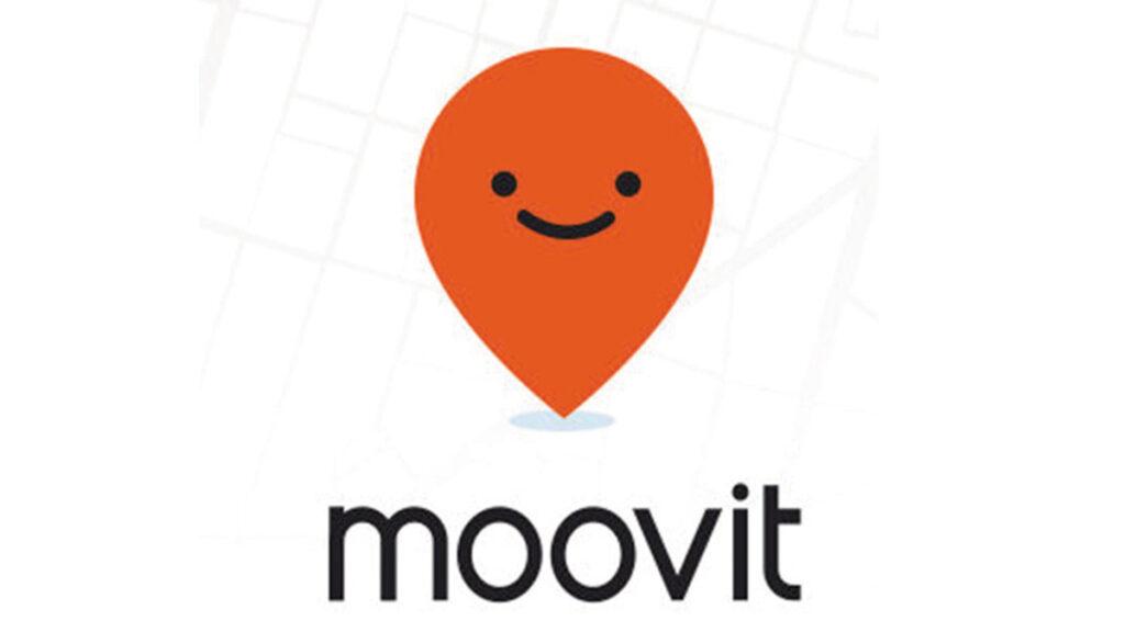 logo moovit