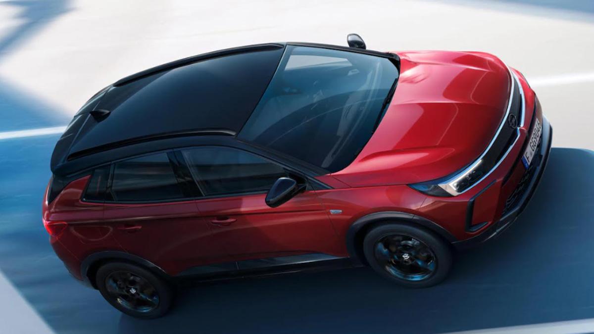 Opel Grandland 2022: precios y equipamientos para España