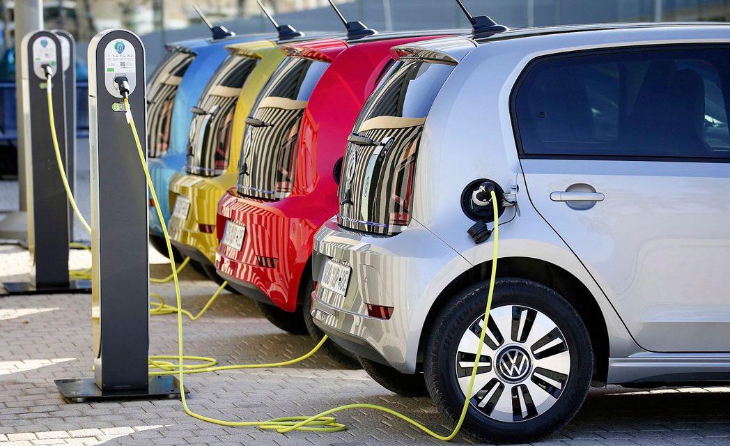Renting de vehículos eléctricos