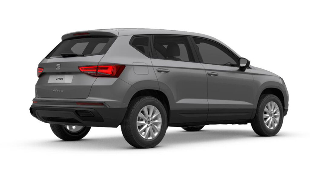 seat ateca reference 2021 3