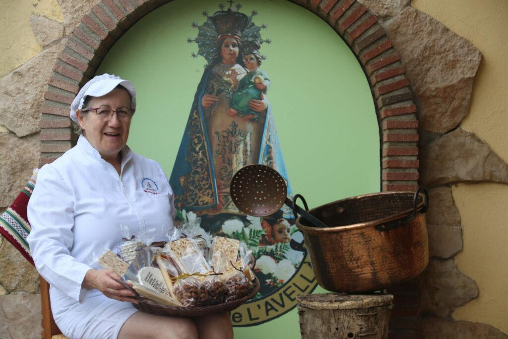 Autocaravanas, Food Weekend, Alt Maestrat, Castellón, España, Spain food weekend