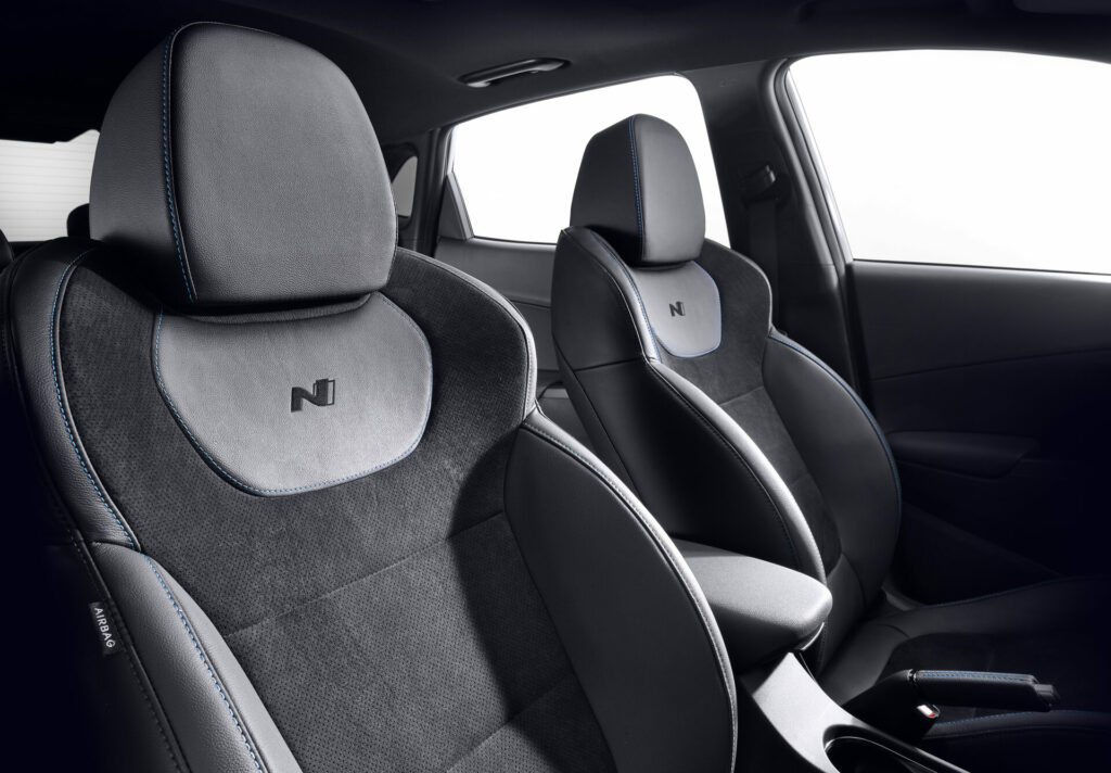 All new Hyundai KONA N 12