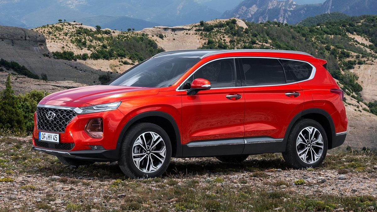 ¿Volvo XC60 o Hyundai Santa Fe?, ¿qué SUV diésel grande elegimos?
