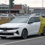 Opel Astra Sports Tourer 2022