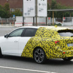 Opel Astra ST 2022 25