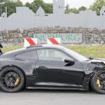 Porsche 992 GT3 RS 10