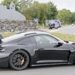 Porsche 992 GT3 RS 11