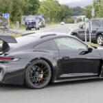 Porsche 992 GT3 RS 12