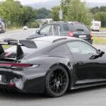 Porsche 992 GT3 RS 14