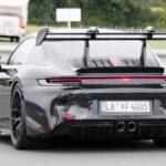 Porsche 992 GT3 RS 19