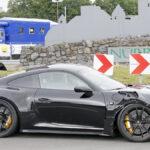 Porsche 992 GT3 RS 8