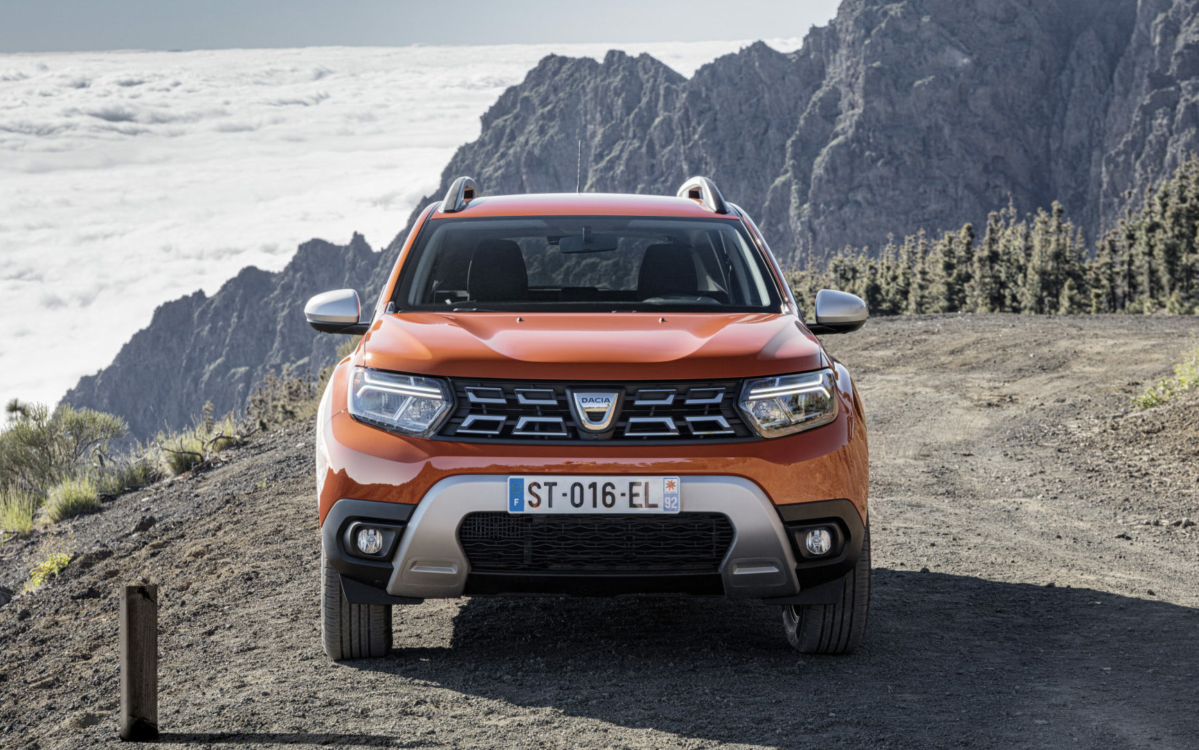 El nuevo Dacia Duster desembarca en España con ligeros retoques estéticos, más tecnología y una gama mecánica actualizada