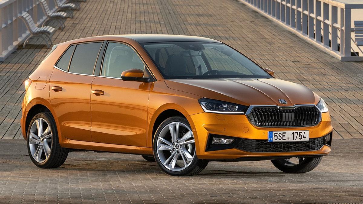 Busco un coche barato y que gaste poco, ¿mejor el Volkswagen Polo, el Hyundai i20 o el Skoda Fabia?