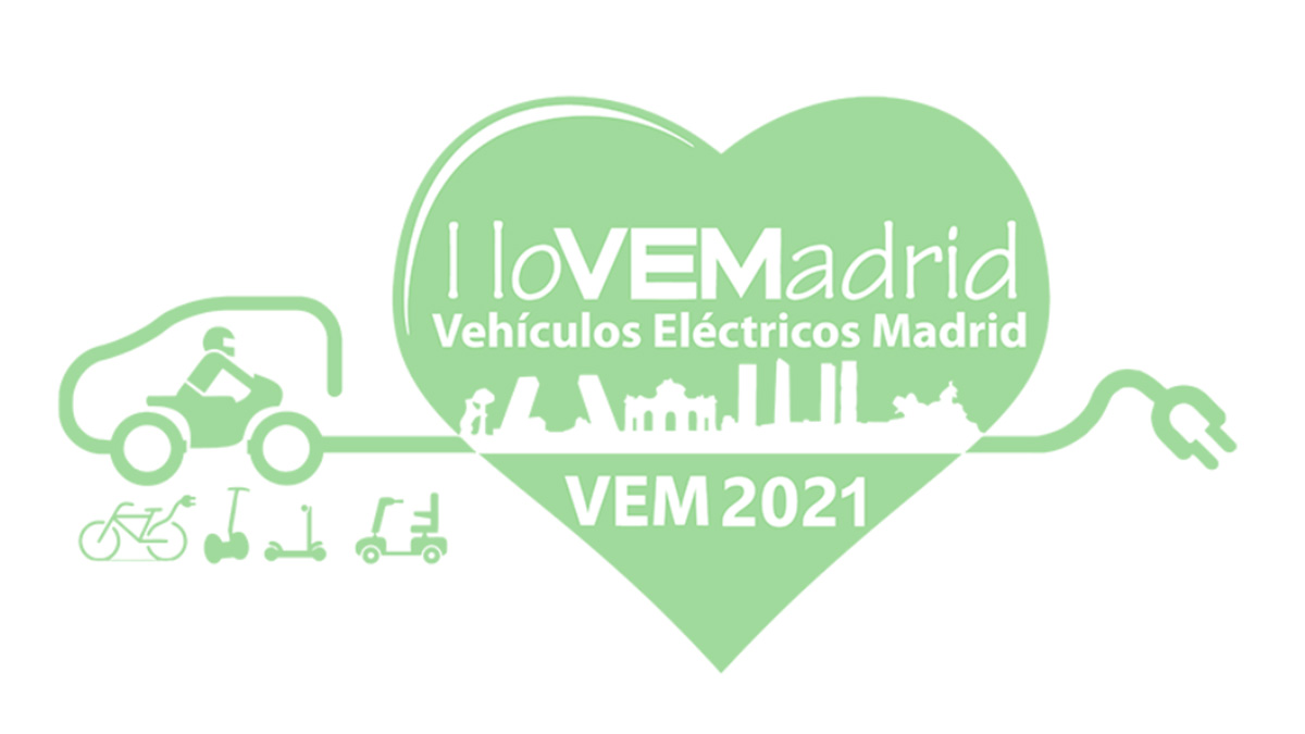 VEM 2021 Madrid