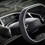 Audi Grandsphere 2021
