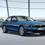 BMW 318i 2021, el Serie 3 básico