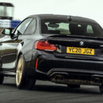 BMW M2 CS DCT frente a su versión manual