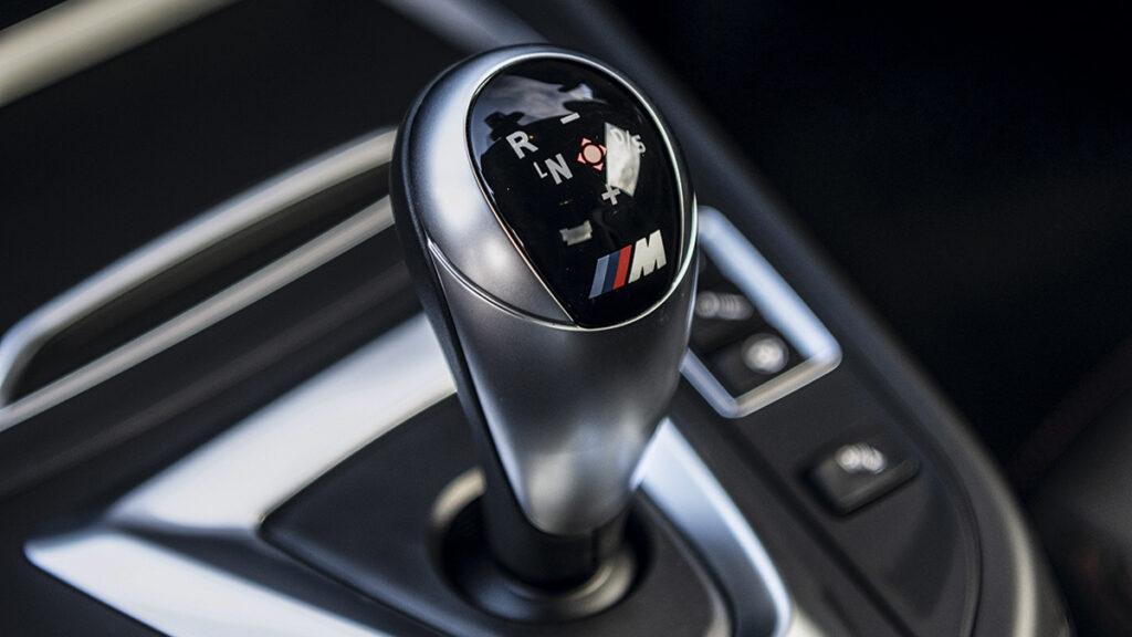 BMW M2 automático