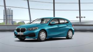 BMW 116i básico