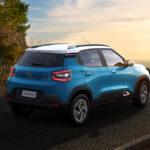 Nuevo Citroën C3 2022 (América del Sur e India)