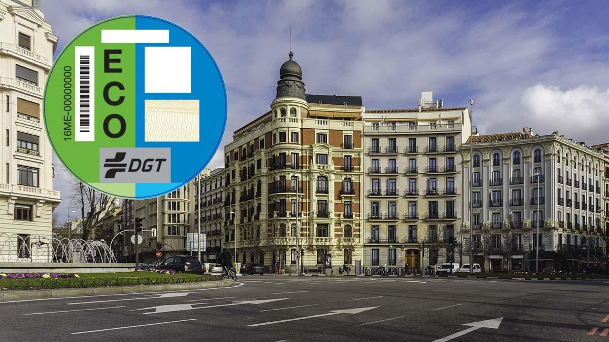 Madrid Distrito Centro