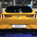 Ford Mustang Mach E GT