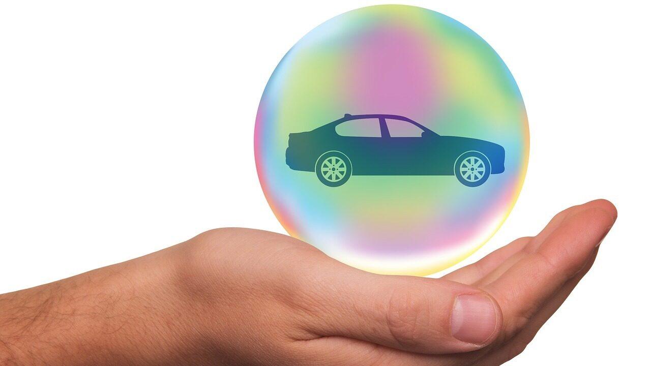 Trucos contratar seguro coche