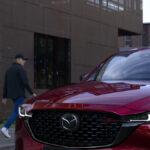 Mazda CX-5 Homura