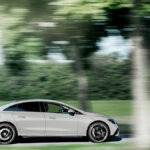 Mercedes-Benz EQE 2022