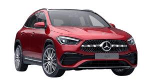 Mercedes-Benz GLA 180 d