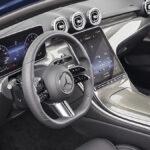 Mercedes-Benz C 200 AMG Line