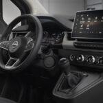 Nissan Townstar Combi gasolina