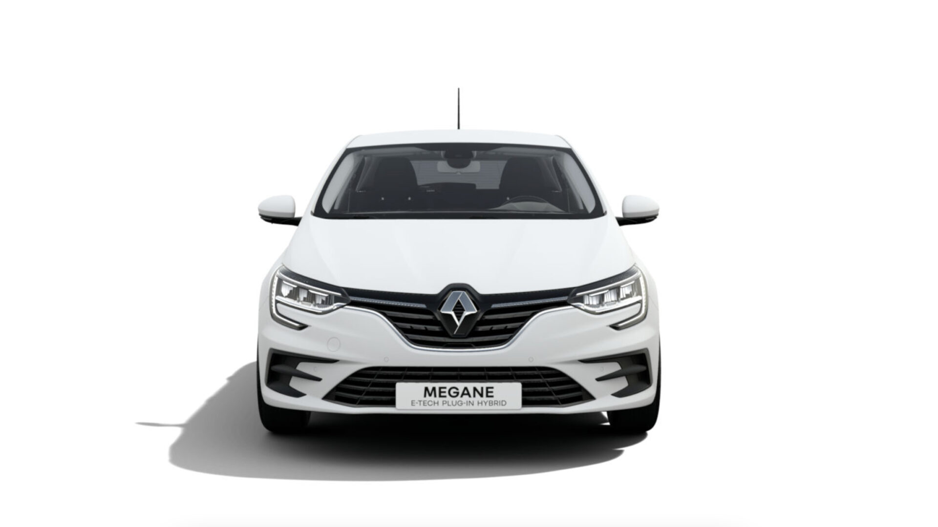 Renault Megane E-TECH Intens