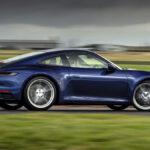 Porsche 911 PDK frente a su versión manual