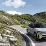 Renault Mégane E-Tech Electric 2022